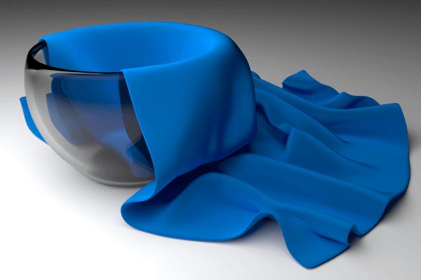 tela para exterior impermeable