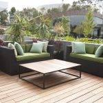 muebles para terraza