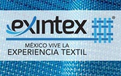 ¡La exposición textil más importante de América Latina!