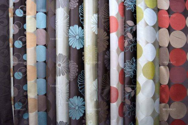 telas para cortinas termicas